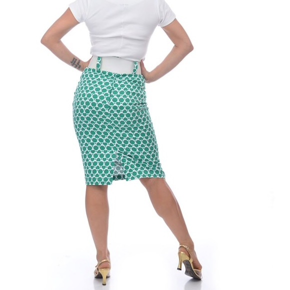 c5b2058b67 Rock Steady Skirts   Pencil Skirt   Poshmark